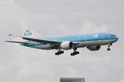 Boeing 777-206/ER (PH-BQP)