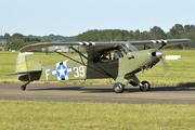 Piper PA-18-125 Super Cub