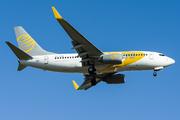 Boeing 737-7BX/W (OY-PSG)