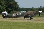 Supermarine 389 Spitfire MkXIX (F-AZJS)