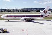 McDonnell Douglas MD-11 (HS-TMF)