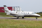 Cessna 560XL Citation Excel (OK-CAA)
