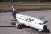 Boeing 737-2Q8 (HA-LEA)