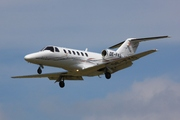 Cessna 525A CitationJet CJ2+ (OE-FKD)
