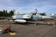 Dassault Mirage 2000-5F (116-EC)