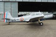 Morane-Saulnier MS-733 Alcyon (F-BLEV)