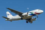 Airbus A319-133X/CJ (VP-CVX)
