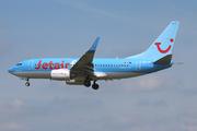 Boeing 737-7K5 (OO-JAO)