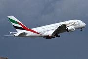 Airbus A380-861 (A6-EDM)