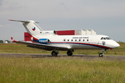 Yakovlev Yak-40 (0260)