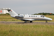 Cessna 525A CitationJet CJ2 (OE-FHC)