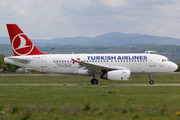 Airbus A319-132 (TC-JLM)