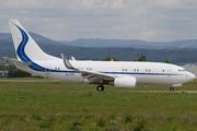 Boeing 737-7EG/BBJ (HL7759)