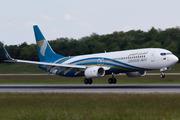 Boeing 737-91M/ER (A4O-BK)