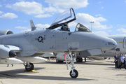 Fairchild A-10C Thunderbolt II (DM/651)