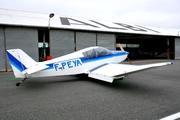 Jodel DR-1053 M (F-PEYA)