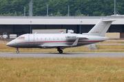 Canadair CL-600-2B16 Challenger 605 (9H-VFD)