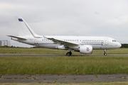 Airbus A319-112CJ (MM-62243)