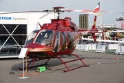 Bell 407GX (OK-SGR)