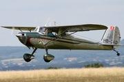 Cessna 140 (HB-CAB)