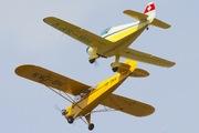 Piper J-3C-65/L-4 (HB-OKN)