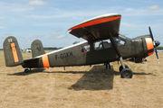 Max Holste MH-1521 C1 Broussard (F-GGKH)