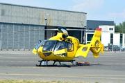 Eurocopter EC-135-T1 (F-HJAF)