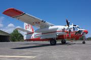 Grumman S2F-1 Tracker - Conair Turbo Firecat (F-ZBEY)