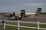 Pilatus PC-12/47 (LX-JFS)