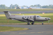 Pilatus PC-12/47E (LX-JFW)