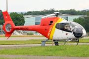 Eurocopter EC-120B Colibri (JAA) (HB-ZHD)