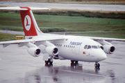BAe 146-RJ70 (TC-THL)