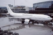 Airbus A300B4-103 (EI-TLB)