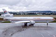 McDonnell Douglas MD-11/F (B-2170)