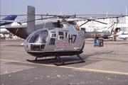 MBB Bo-105CBS-4 (AME 6018)