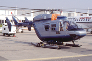 MBB/Kawasaki BK-117B-2