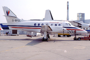 BAe Jetstream 32 EP (G-BPZL)