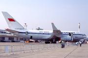 Iliouchine Il-96-300 (CCCP-96000)
