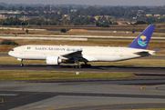 Boeing 777-268/ER (HZ-AFW)