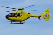 Eurocopter EC-135T2 (I-HUNK)