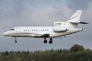 Dassault Mystere Falcon 900B (F-GSNK)