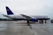 Sukhoi Superjet 100-95 (SSJ100-95) (RF-89151)