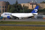 Boeing 747-87UF (N850GT)