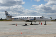 Fairchild Swearingen SA-227AC Metro III (EC-JCU)