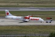 ATR72-600 (ATR72-212A) (F-WWEX)