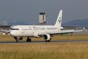 Airbus A321-111 (F-GYAZ)