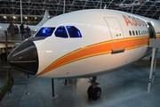 Airbus A300B4-203