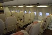 Airbus A300B4-203 (F-WUAB)