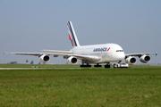 Airbus A380-861 (F-HPJE)