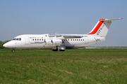 British Aerospace Avro RJ-85 (EI-WXA)